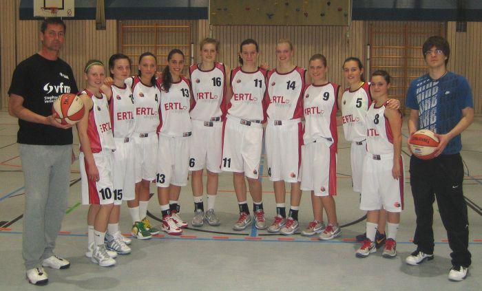 basketball bamberg münchen